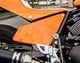 Yamaha 1100 Bulldog à la sauce retro ... Screen25