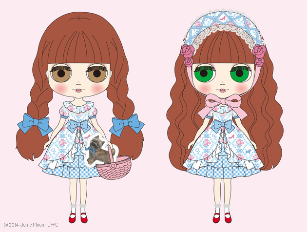 "Neo Blythe ""Didee Eurêka"" - Aout 2014 (illustrations) Dideee10"
