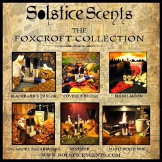 Autumn Collection Part 1: Saturday 9/13 at 6 pm EST Foxcro10