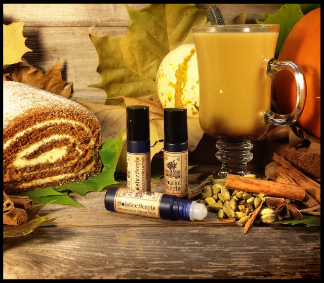 SOLSTICE SCENTS AUTUMN COLLECTION PART 2: TOMORROW AT 6 PM EST Sycamo10