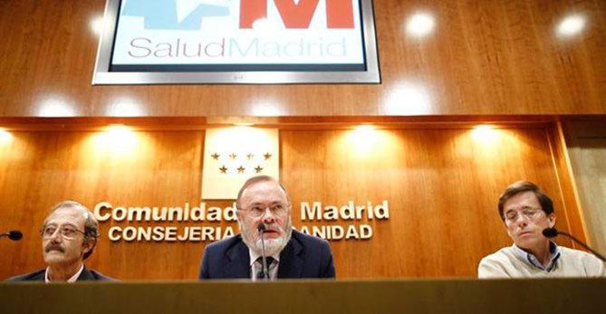 Una sanitaria de Madrid, primer contagio por ébola fuera de África Ebola_10