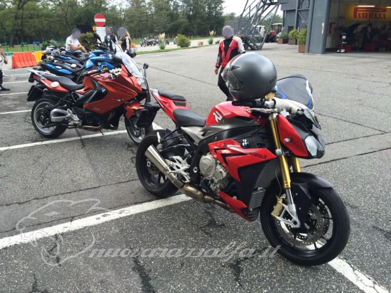 BMW Milano Motorrad Ride Experience 20/09/2013 Max45475