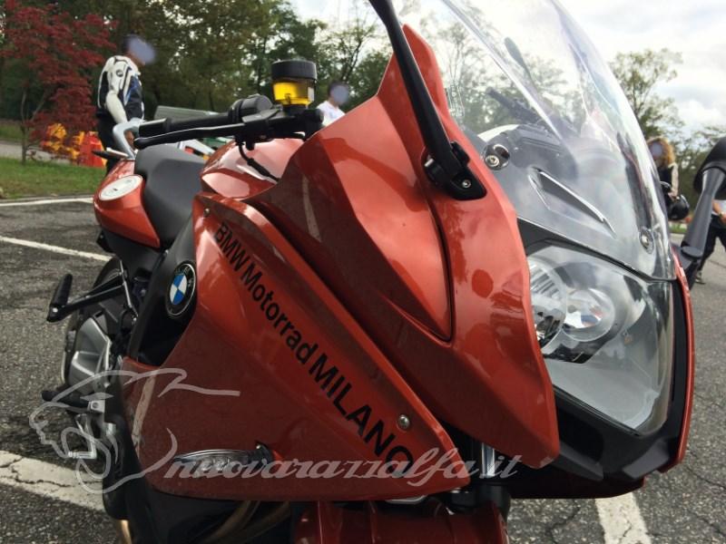 BMW Milano Motorrad Ride Experience 20/09/2013 Max45476