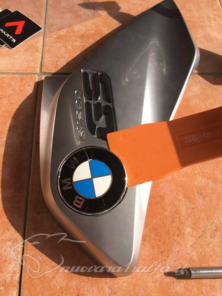 BMW K50 R1200GS LC Frecce Z4 style. Max45534
