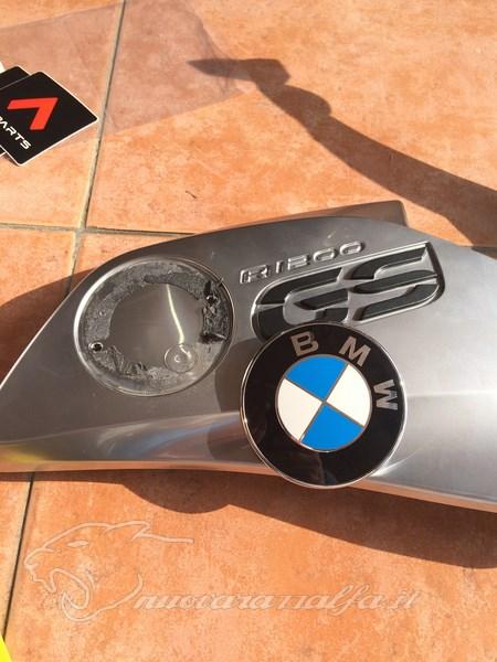 BMW K50 R1200GS LC Frecce Z4 style. Max45535