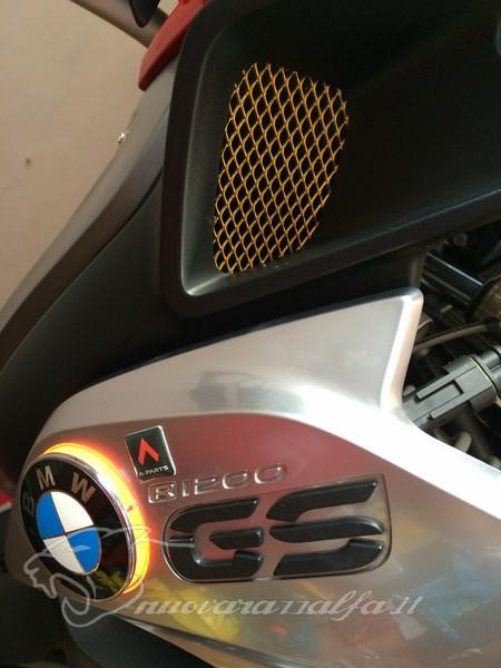 BMW K50 R1200GS LC Frecce Z4 style. Max45546