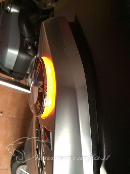 BMW K50 R1200GS LC Frecce Z4 style. Max45548