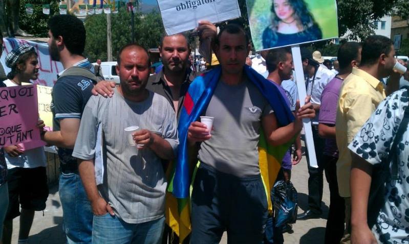 Akbou: Rassemblement pour la liberté de conscience et contre l'inquisition le samedi 12 juillet 2014 à 11h - Page 4 10547557