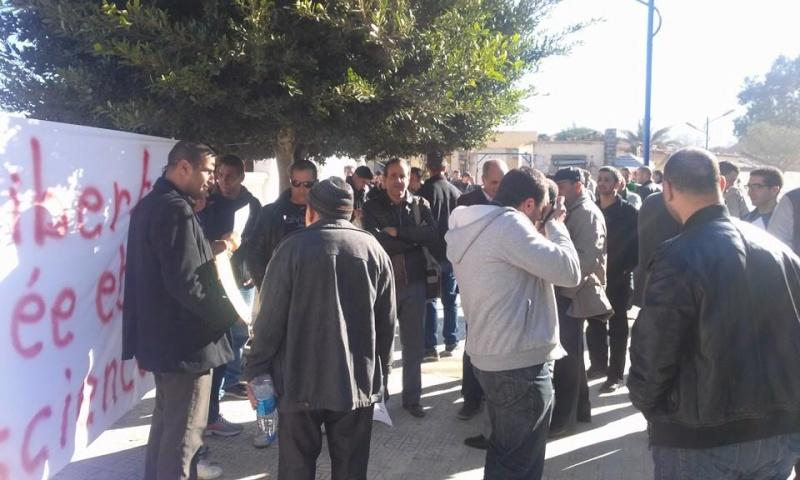 Rassemblement de solidarité avec Kamel Daoud à Aokas mardi 23 decembre 2014 - Page 2 1129