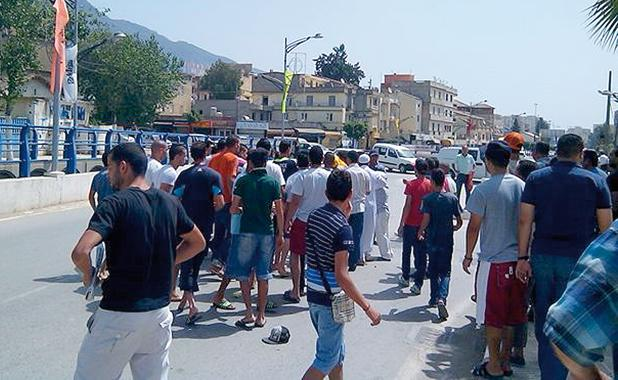 Bgayet : Rassemblement pour la liberté de conscience et contre l'inquisition le samedi 19 juillet 2014 à 11h - Page 2 Mak13