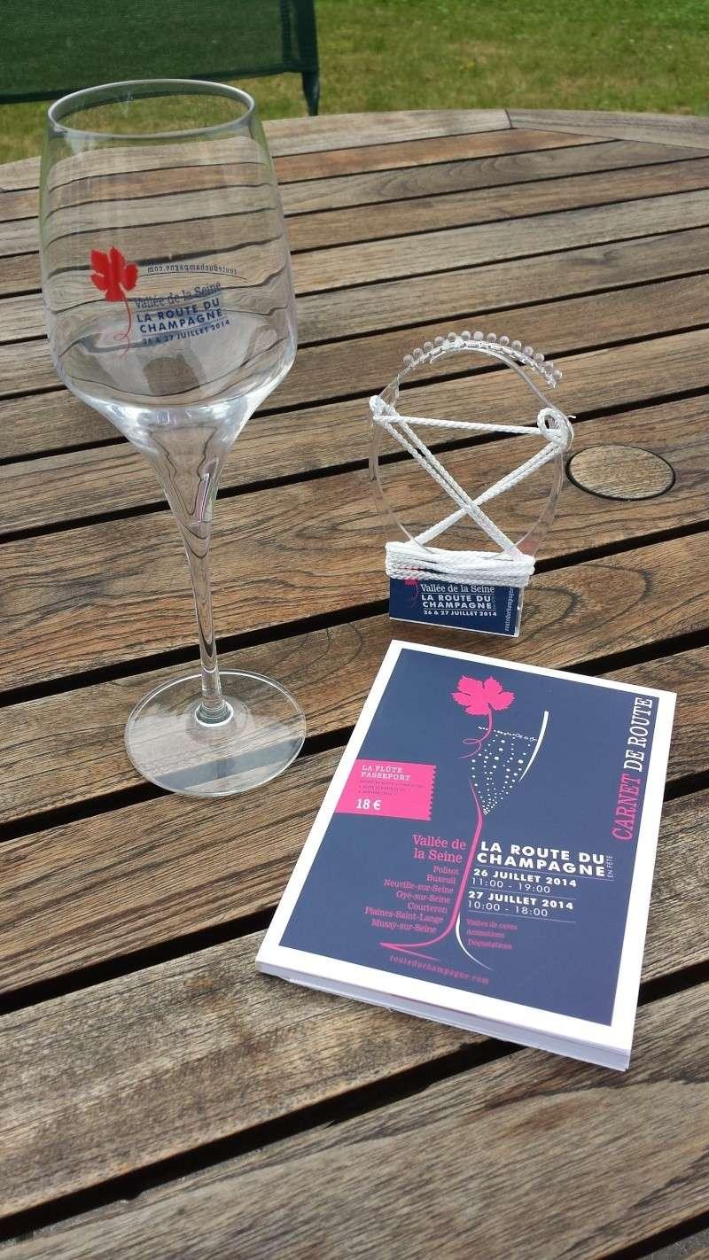 La Route du Champagne en Fête - 26 & 27 Juillet 2014 - Page 13 20140710