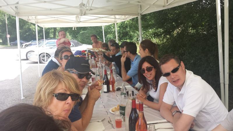 Compte-Rendu: La Route du Champagne en Fêtes 20140723