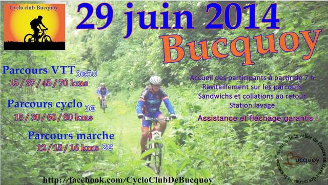 La traversé de l'Ancre à Bucquoy (62), le dimanche 29 juin 2014. Flyer_10