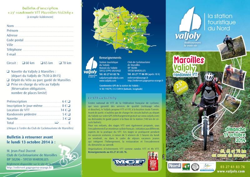 Maroilles Valjoly le 19 octobre 2014 (59) Maroil10