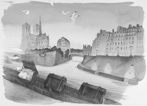 [Votes] Un dernier hiver à Paris 173-no10