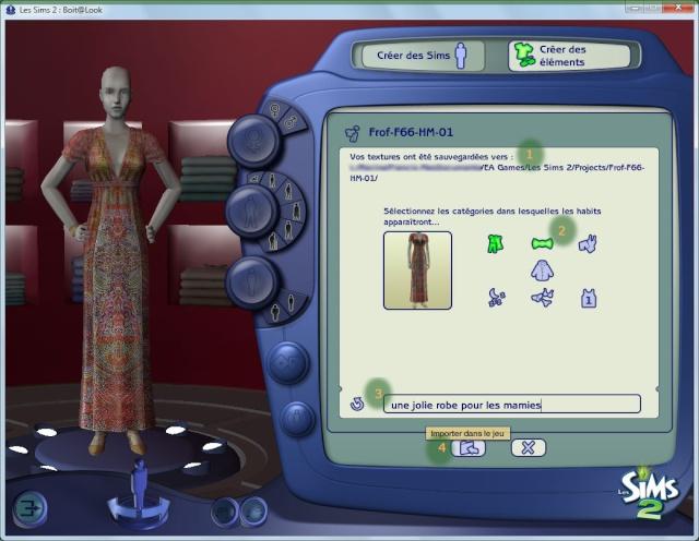 [Apprenti] Utiliser un vêtement dans plusieurs catégories d'âge Captur25