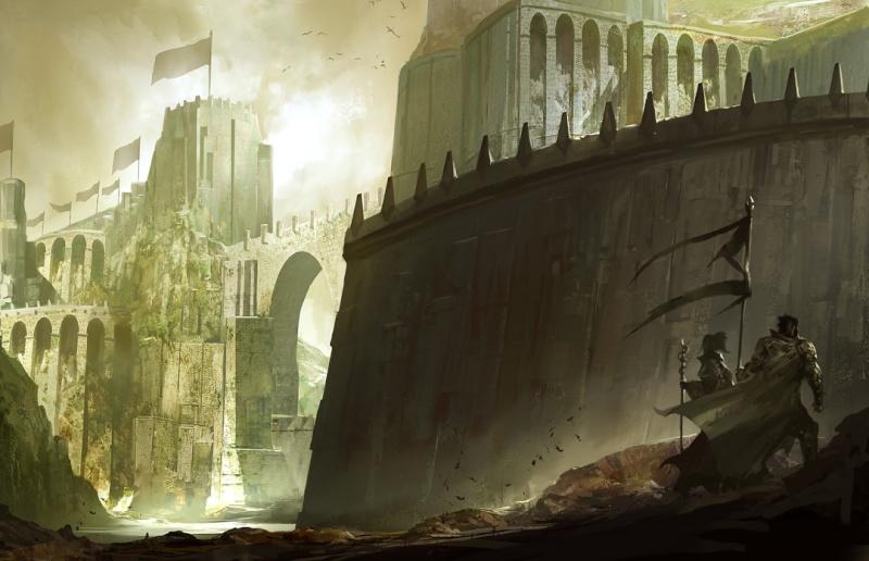 Mouvements du Monde, par Décimus l'Historien City10