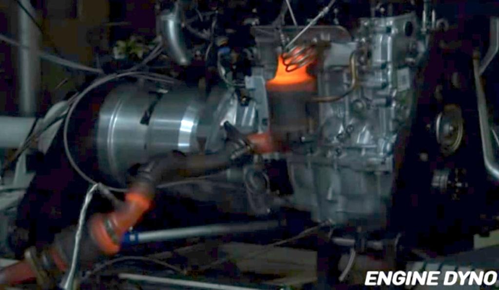 [Moteur Thermique] L15A, LEA, R18 gestion chaleur/énergie. Mugen10