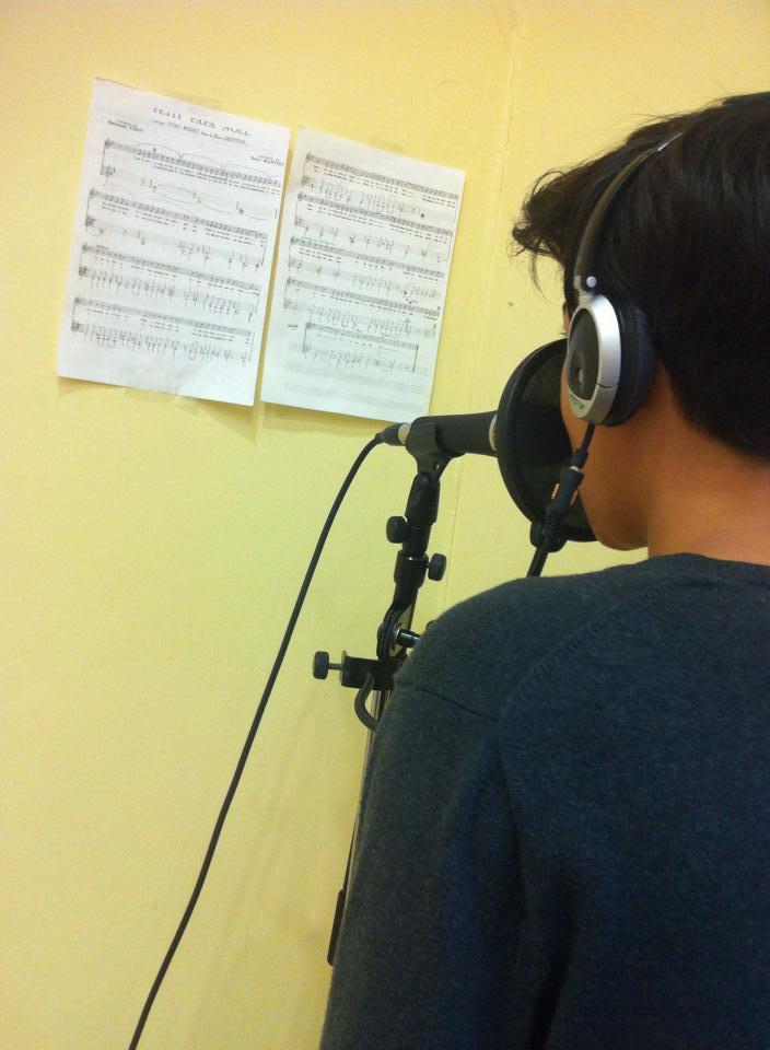 Photos de Nidhal en studio 10246610