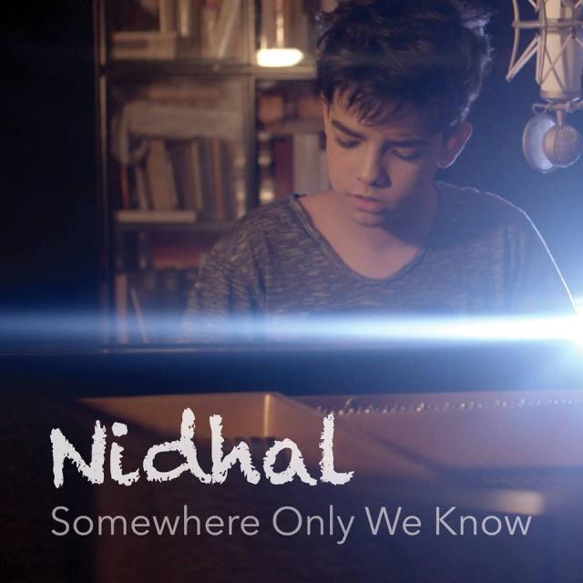 "Clip de ""Somewhere only we know"" (2014) 16220710"