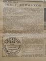 Article (pas très sympathique) sur notre bon Roi - de 1936 Dimill12