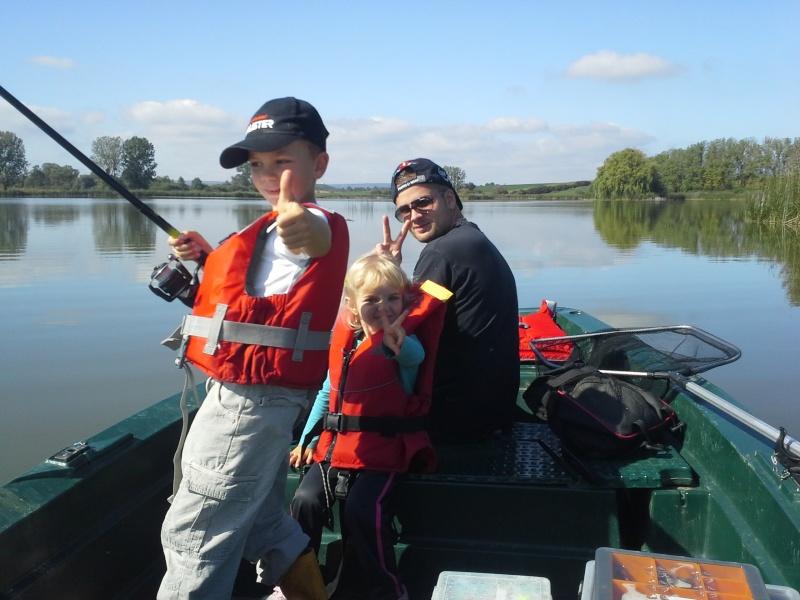 Qui va ou aime la pêche sur ACE ? - Page 2 20130910