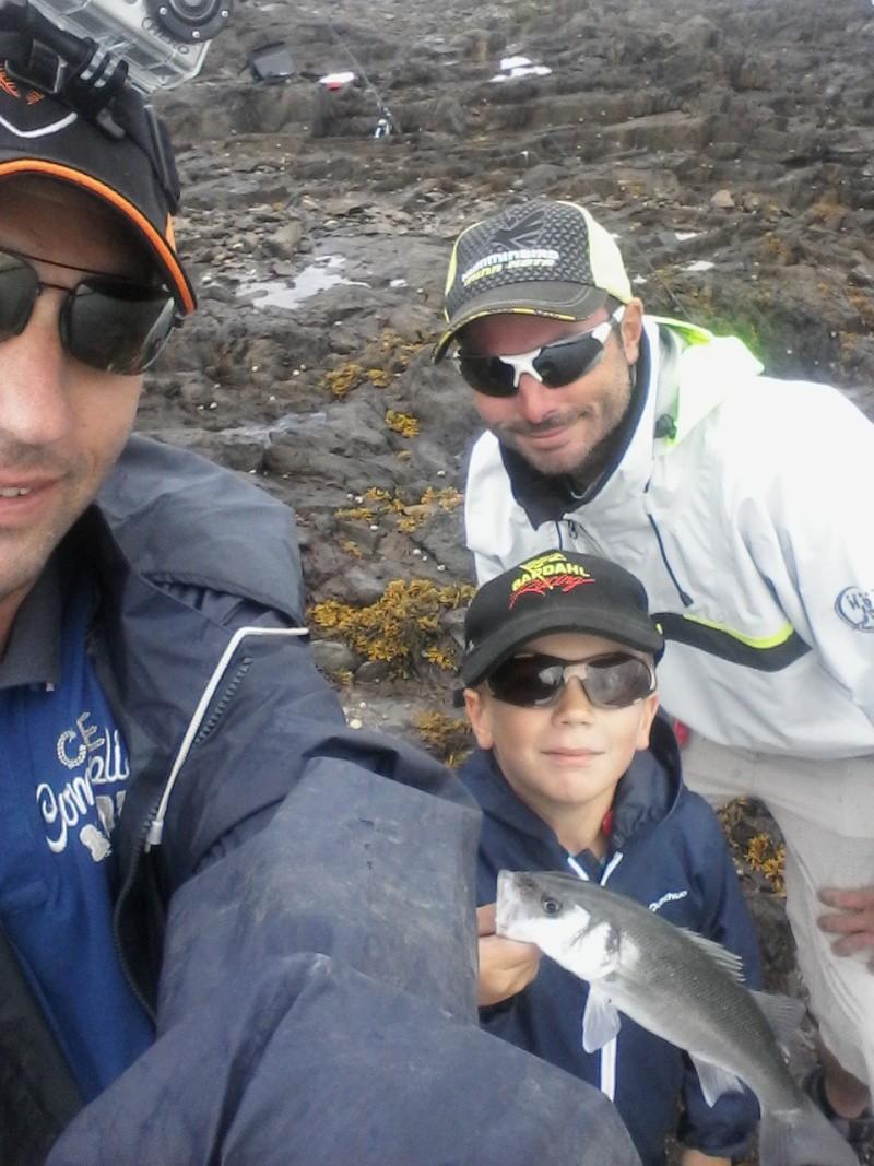 Qui va ou aime la pêche sur ACE ? - Page 2 20140810