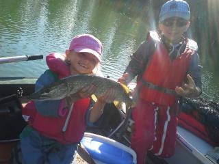Qui va ou aime la pêche sur ACE ? - Page 2 20141010