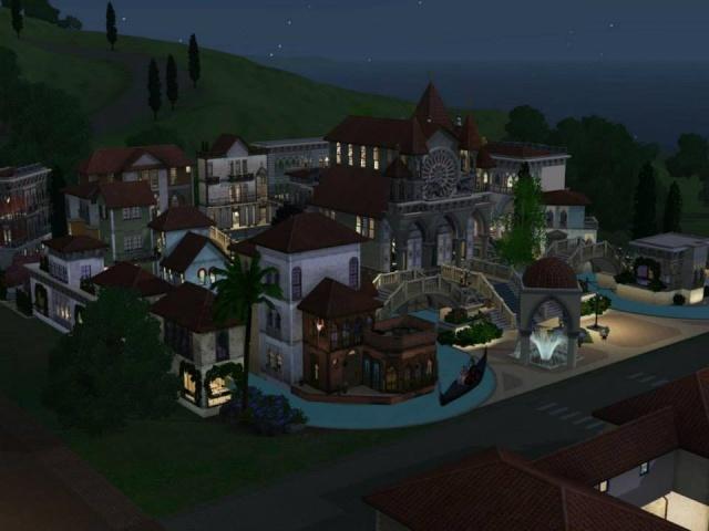 [Sims 3] Les nouveautés sur le store - Page 31 10547410