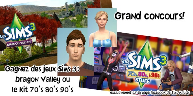 Connaissez vous toutes les faces de Sims Artists ? Concou11