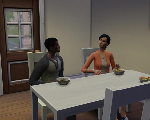 [Sims 4] Un souvenir de vos premiers instants de jeu Jeu210
