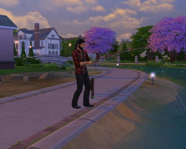 [Sims 4] Un souvenir de vos premiers instants de jeu Jeu310