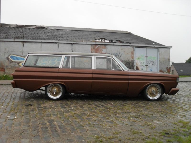 a vendre comet wagon 64 full show car!!!!! contactez moi par mp Sdc14910