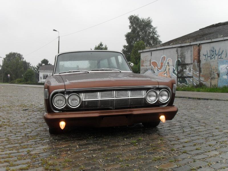 a vendre comet wagon 64 full show car!!!!! contactez moi par mp Sdc14911