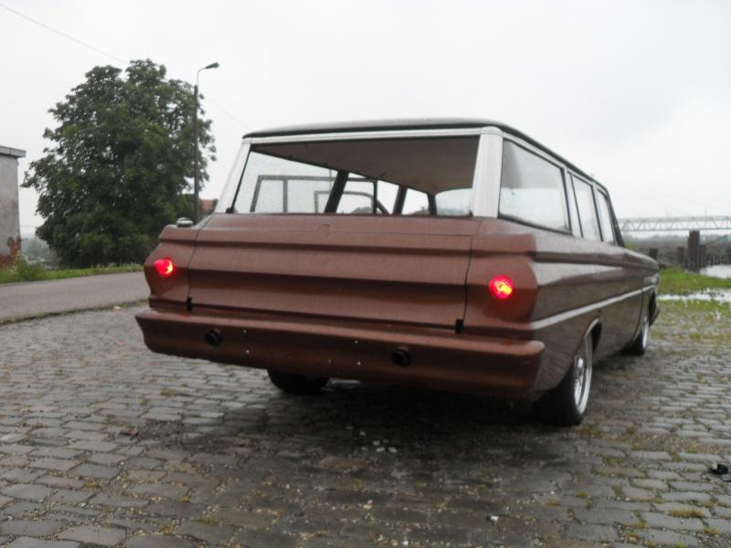 a vendre comet wagon 64 full show car!!!!! contactez moi par mp Sdc14916