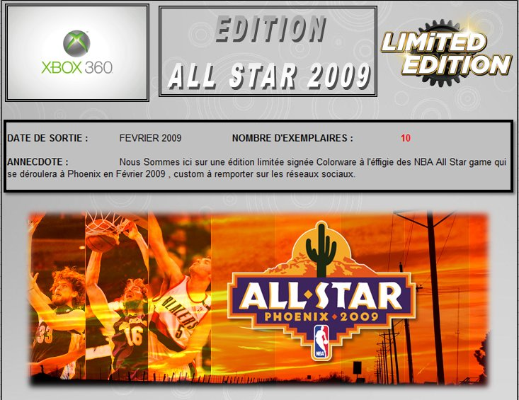 XBOX 360 : Edition ALL STAR GAME 2009 All_st10