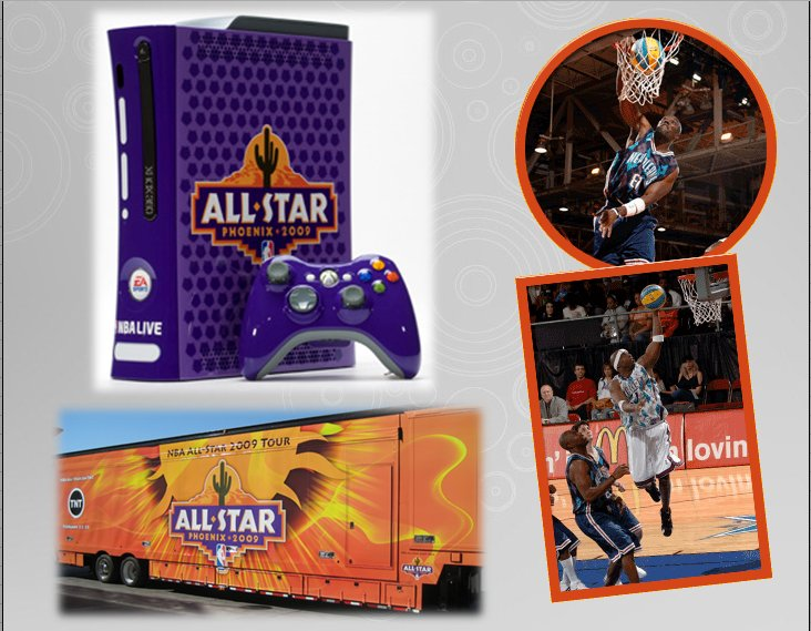 XBOX 360 : Edition ALL STAR GAME 2009 All_st12