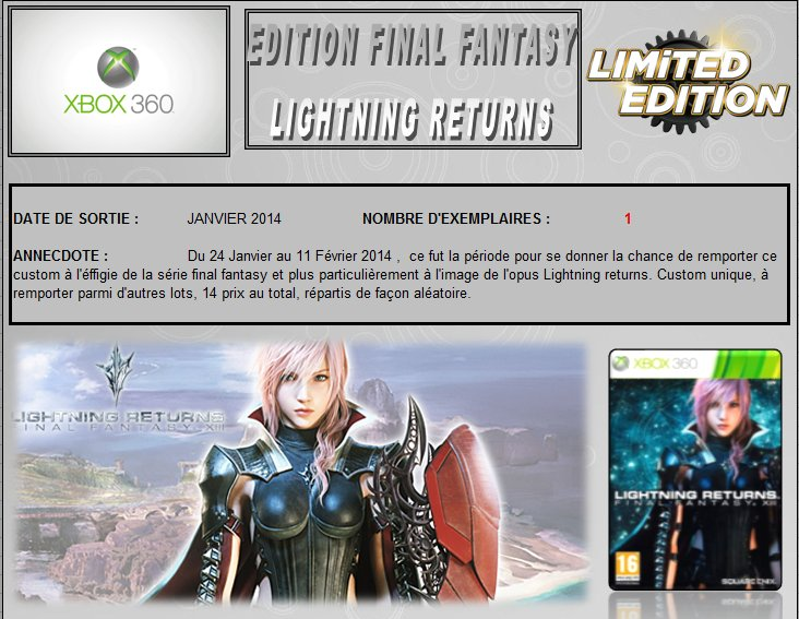 XBOX 360 : Edition FINAL FANTASY LIGHTNING RETURNS Ff_lig10