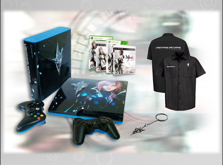 XBOX 360 : Edition FINAL FANTASY LIGHTNING RETURNS Ff_lig12