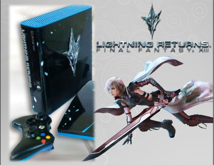 XBOX 360 : Edition FINAL FANTASY LIGHTNING RETURNS Ff_lig13