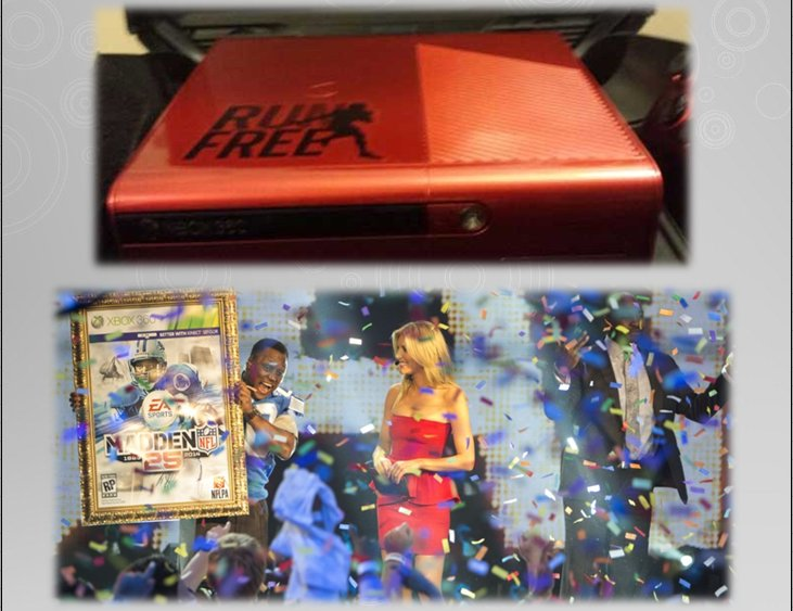 XBOX 360 : Edition MADDEN 25th Madden16