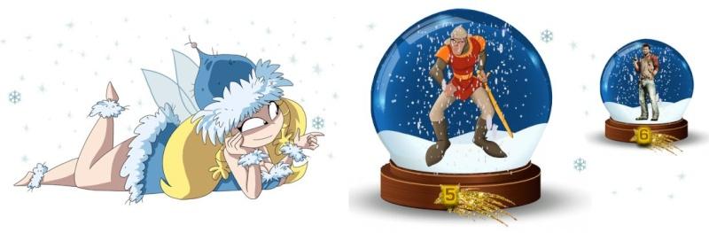 Concours Noël des Limited (1)  SNOWBALL ... Clos Mini_024