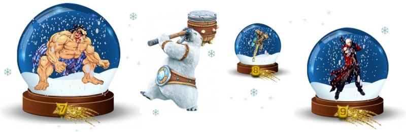 Concours Noël des Limited (1)  SNOWBALL ... Clos Mini_025