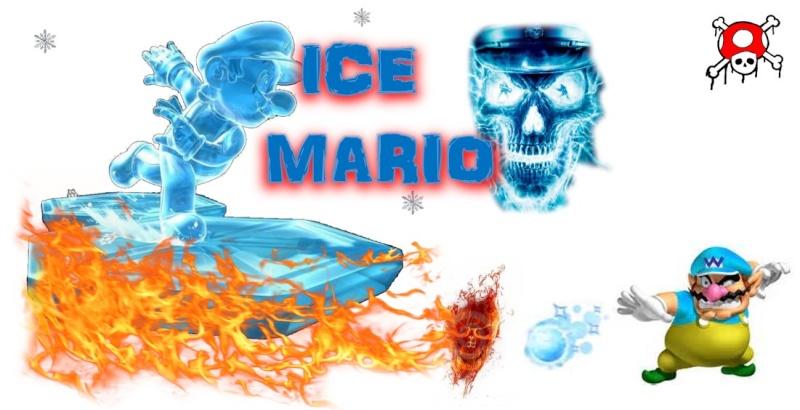 Concours Noël numéro 2 Limited  ICE MARIO  ... Clos Mini_026