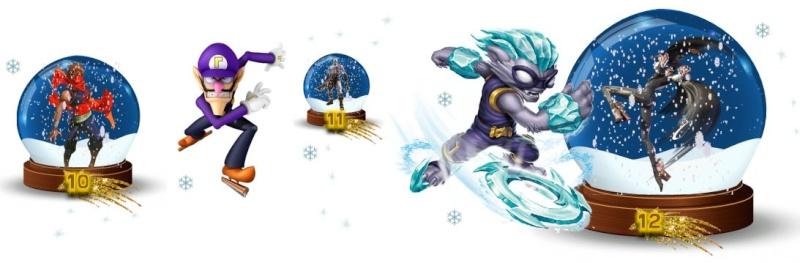 Concours Noël des Limited (1)  SNOWBALL ... Clos Mini_111