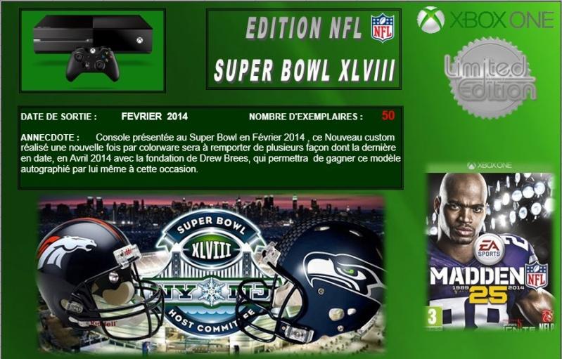 XBOX ONE : Edition NFL SUPER BOWL XLVIII Nfl_su10