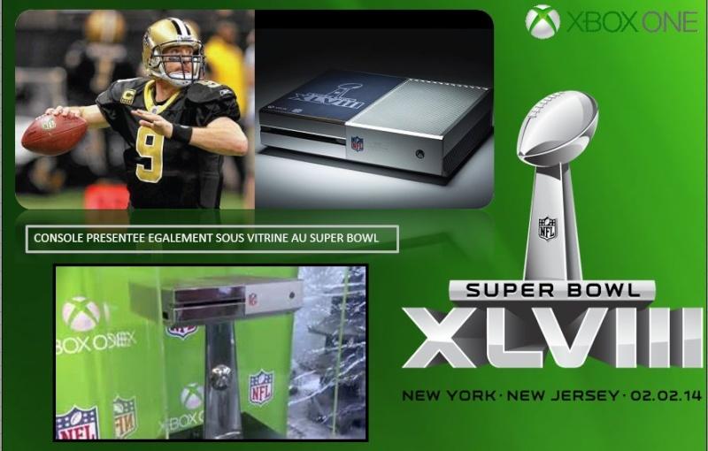 XBOX ONE : Edition NFL SUPER BOWL XLVIII Nfl_su11