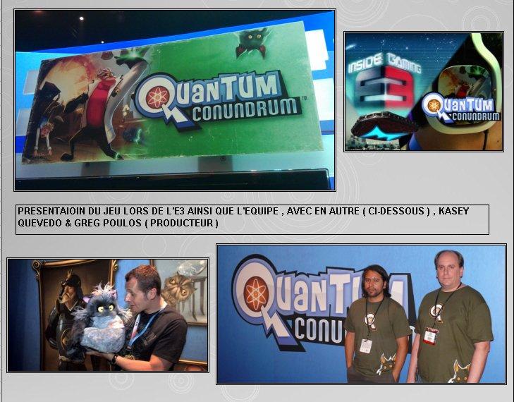 XBOX 360 : Edition QUANTUM CONUNDRUM Quantu12