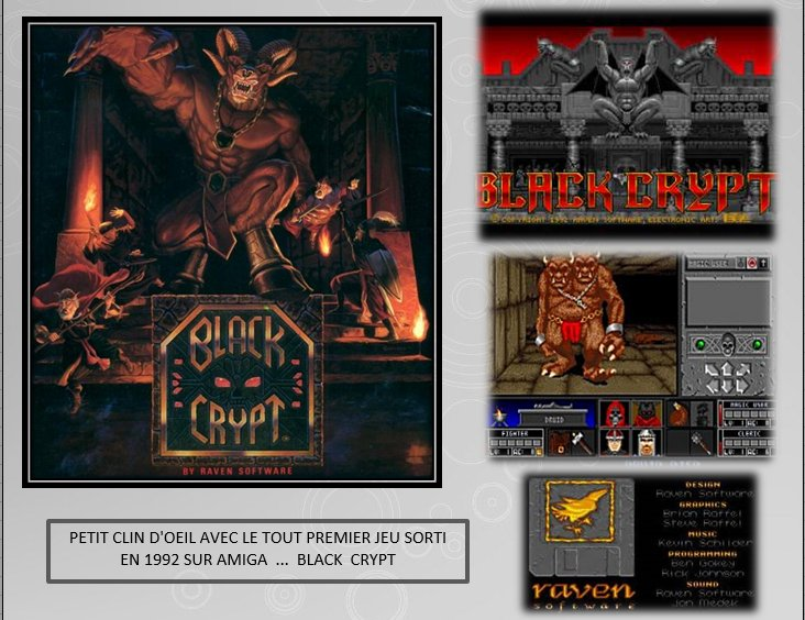XBOX 360 : Edition RAVEN SOFTWARE Raven_13
