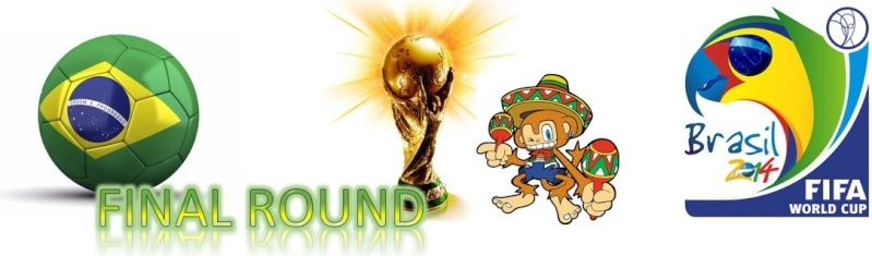 Concours WORLD CUP LIMITED ~~ ROUND 2/2 ~~ Round310
